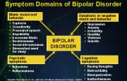 Symptom Domains of Bipolar Disorder