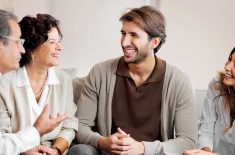 How to Talk About Bipolar Disorder With Loved Ones