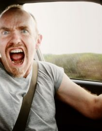 Don't Be Like Joe: Learning to Control Your Anger When You Have Bipolar