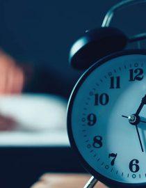 Bipolar and Sleep