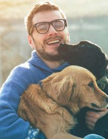 bipolar and pets