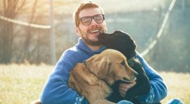 The Benefits of Animal Companionship and Bipolar Disorder