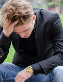 Combatting Guilty Feelings About Your Bipolar Disorder