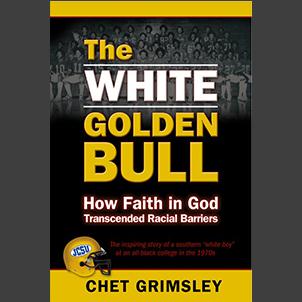 My Story: Chet Grimsley