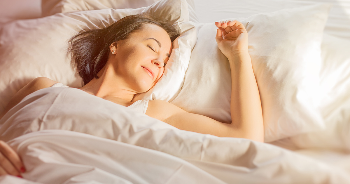 Sleeping Tips For Bipolar