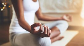 Can Meditation Help People With Bipolar?