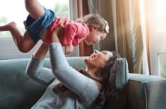Four Tips for Parenting With Bipolar